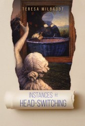 Book cover: Instances of Head-Switching