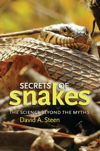 Secrets of Snakes (cover)