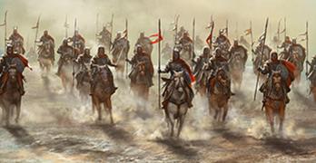 Sales Leaders, the Cavalry Has Arrived! by Jonathan Farrington