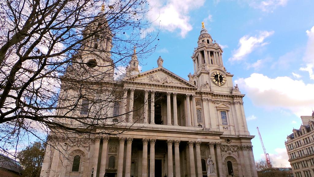 Visite guidée de Londres Episode 2