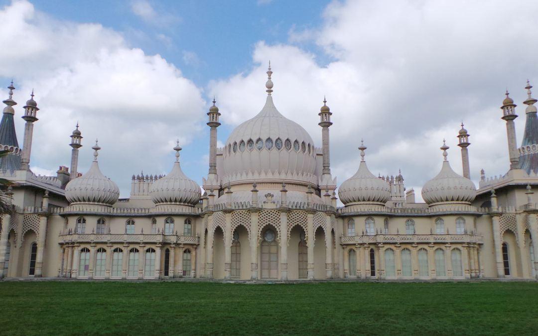 Un week-end à Brighton