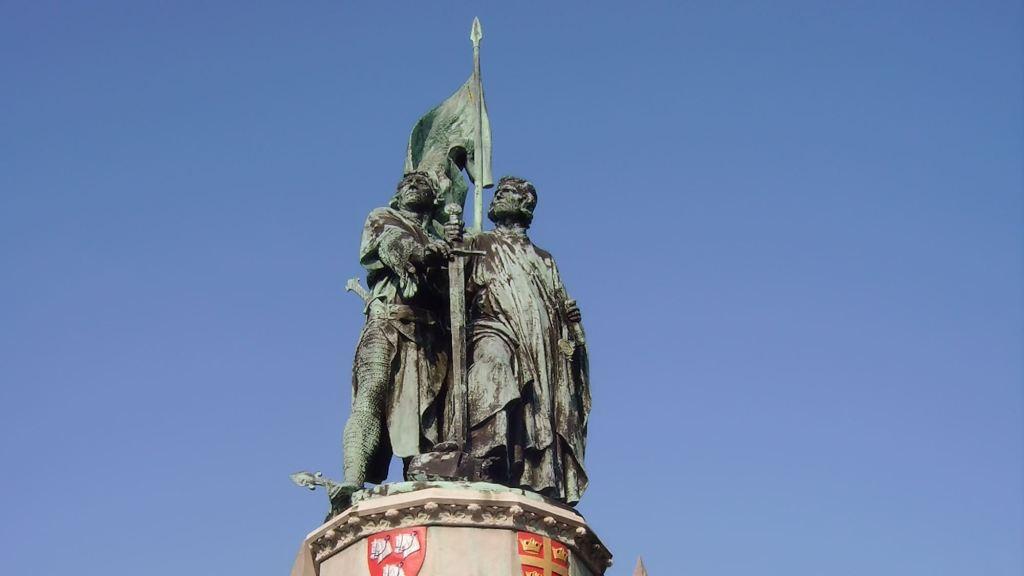 Jan Breydel et Pieter de Coninck