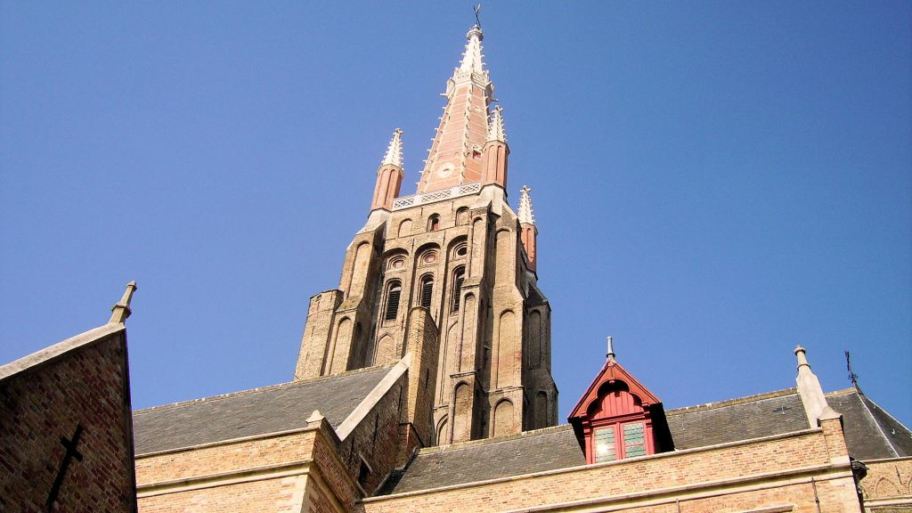 Notre-Dame de Bruges