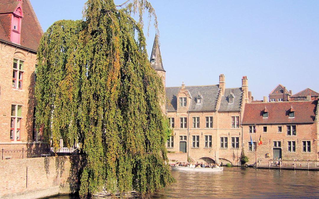 Visiter Bruges (3ème partie)