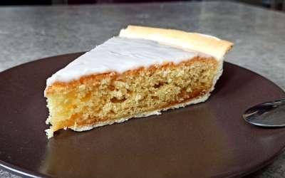 Tarte frangipane confiture d'abricot : simple et gourmand