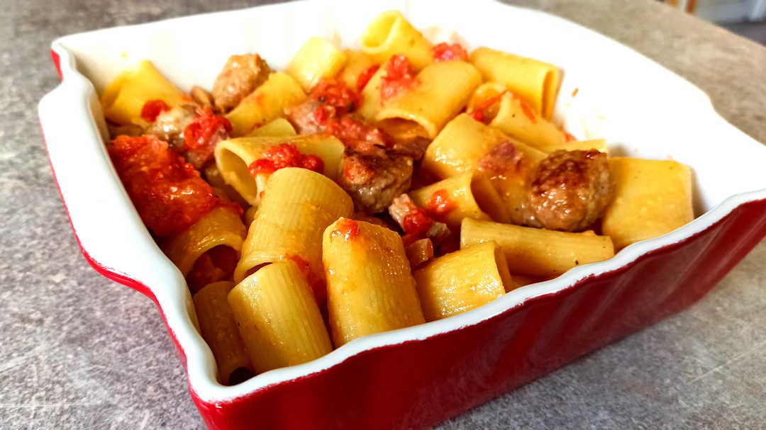 Ajouter 40 grammes de de pecorino