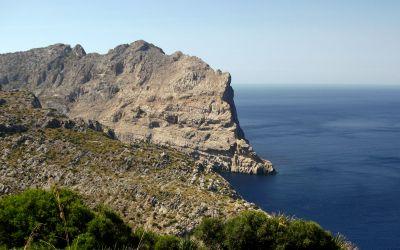 Excursion à Majorque : le nord-est de l'île