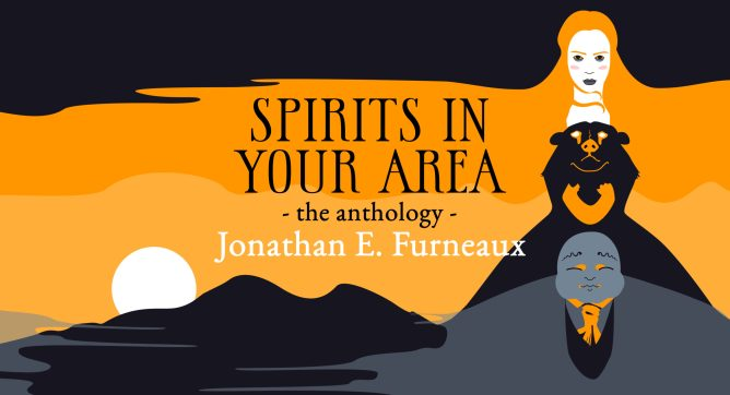Spirits in Your Area Cover Image