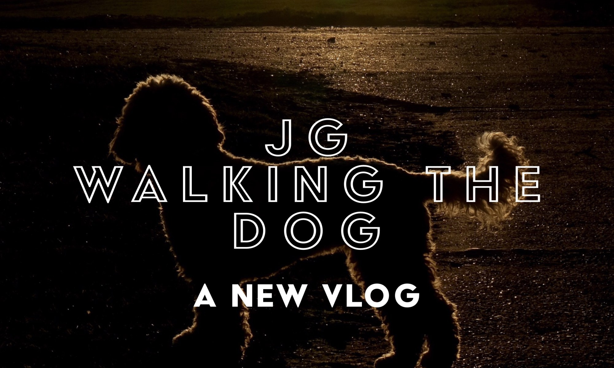 Walking the Dog promo