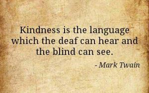 kindness 11