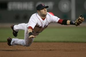 Jon Hilton about Baseball