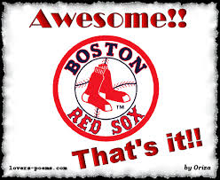 awesome red sox