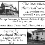 Historical Society Ad