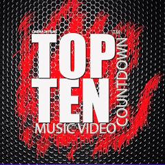 My Top Ten Music Countdown