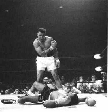 How Great I am Muhammad Ali