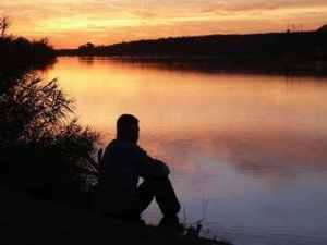 Seek Moments of Solitude