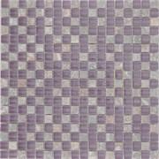 Mosaici  Serie Stone  Magma Fucsia