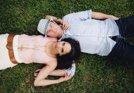 Best Houston Engagement Photographer