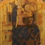 Santissima Vergine Maria con Gesù bambino