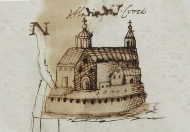Santa Croce al Chienti - Pergamena