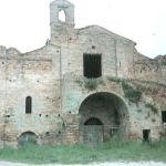 Santa Croce al Chienti prima del restauro