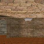 Tesi di Laurea 1998 - Cripta