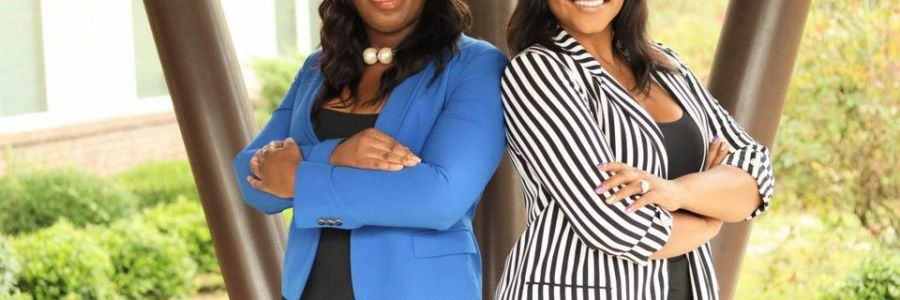 """Forbes article: """"Meet The Women Who Lead The First African American-Owned Real Estate Crowdfunding Platform"""""""