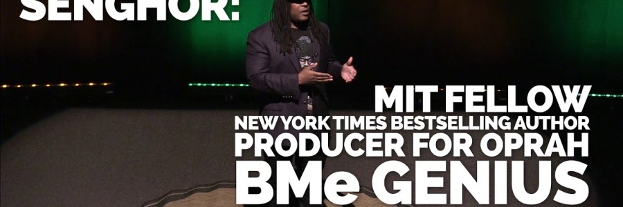 [Video] Be UNSTOPPABLE! Shaka Senghor – BMe UNLIMITED