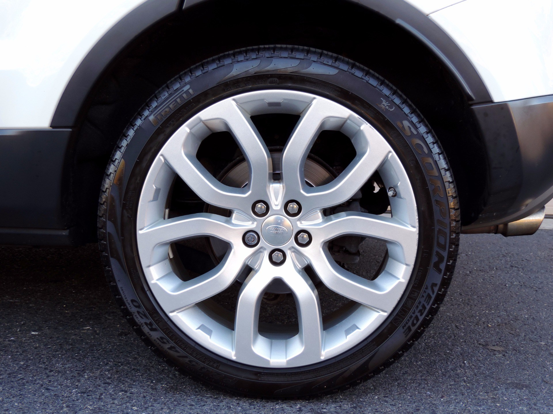 2015 Land Rover Range Rover Evoque Pure Plus Stock for