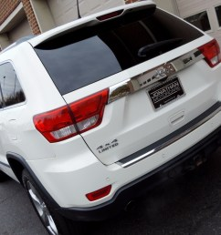 used 2012 jeep grand cherokee limited [ 1920 x 1439 Pixel ]