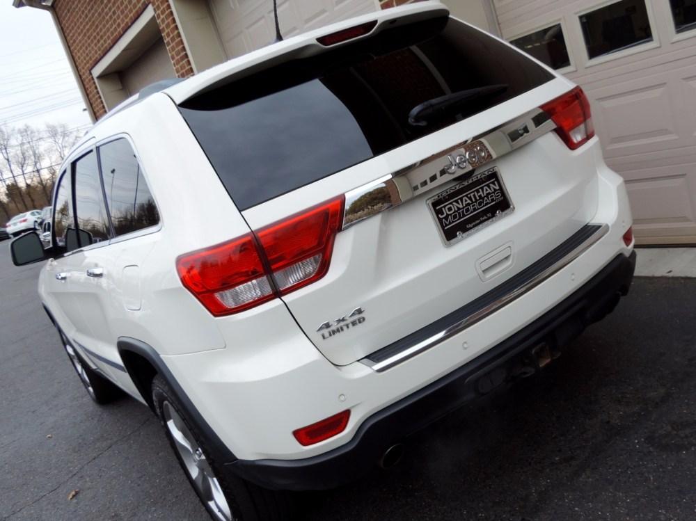 medium resolution of used 2012 jeep grand cherokee limited