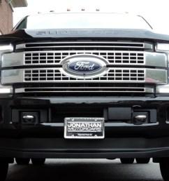 used 2018 ford f 350 super duty platinum [ 1919 x 1440 Pixel ]