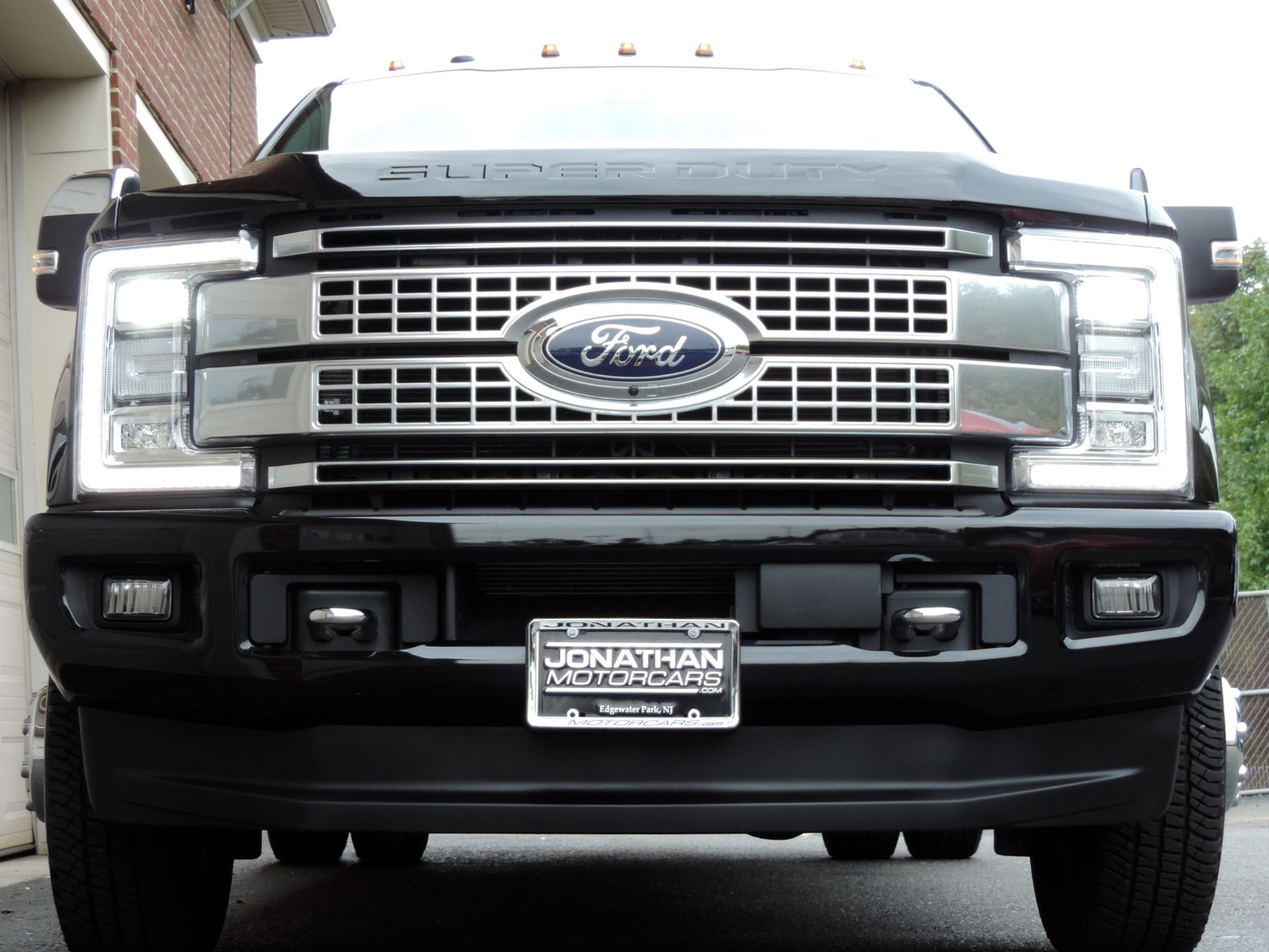 hight resolution of used 2018 ford f 350 super duty platinum