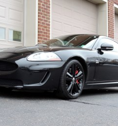 used 2011 jaguar xk xkr coupe [ 1920 x 1439 Pixel ]