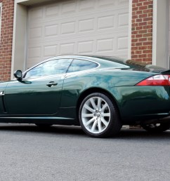 used 2007 jaguar xk series xk coupe [ 1920 x 1440 Pixel ]