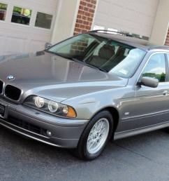 used 2002 bmw 5 series sport wagon 525i [ 1920 x 1439 Pixel ]