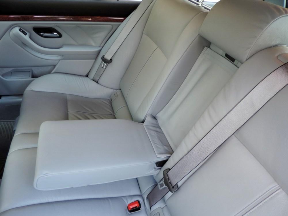 medium resolution of used 2002 bmw 5 series sport wagon 525i