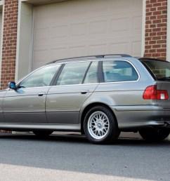 used 2002 bmw 5 series sport wagon 525i [ 1919 x 1440 Pixel ]