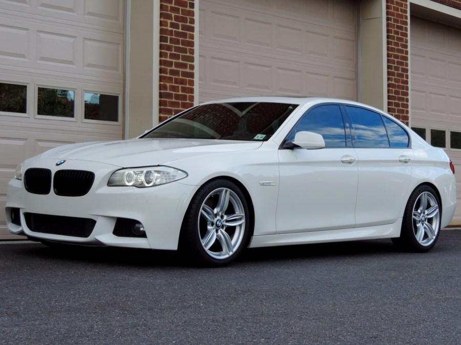 2013 BMW 5 Series 535i xDrive Stock # U74417 for sale near ...