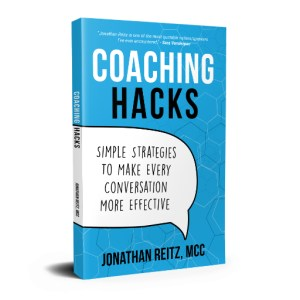 Coaching Hacks Book