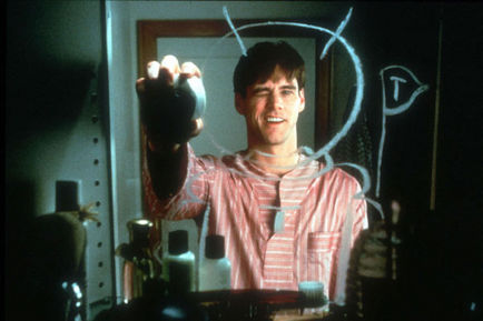 a critique of the truman show by peter weir Nor is the basic idea of the truman show exactly astonishing  but peter weir's  film is so cleverly conceived and brilliantly executed that it.