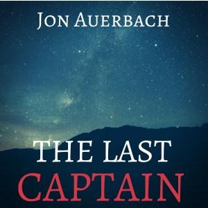 Last Captain audiobook