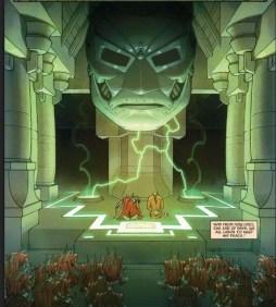 Doom thor