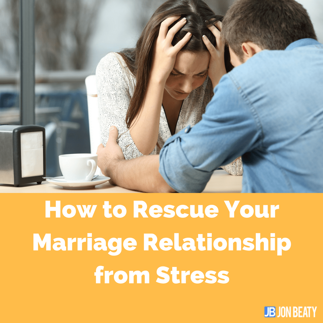 How to Rescue a Relationship