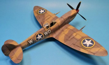 I've learned airbrushing, weathering and so much more in these 200 builds.