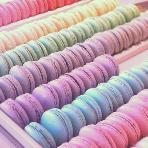 Tons on Macaroons