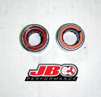 needle bearing set