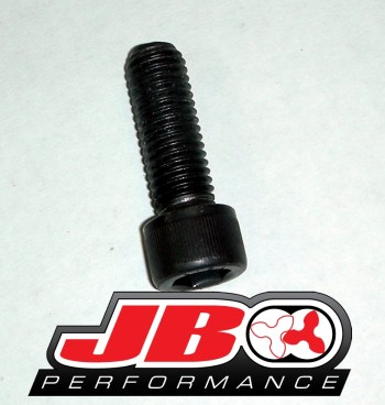 pulley bolt