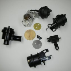 Bypass Valves, Actuators & Parts