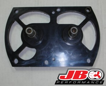 rotor plate